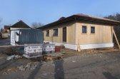 Výstavba rodinného domu v Boharyni