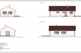 Aktuálně projektujeme - RD Lužec nad Cidlinou