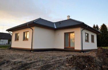 Krásný bungalov v obci Lípa nad Orlicí